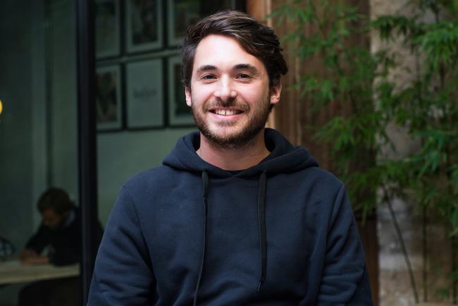 Rencontrez Pierre-Julien, CEO - Kalios