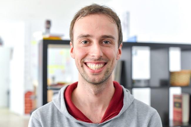 Rencontrez Clément, Co-fondateur et CTO - Fifty