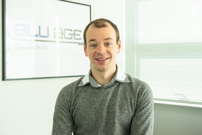 Rencontrez Clément, Ingénieur Recherche et Développement - Netfective Technology