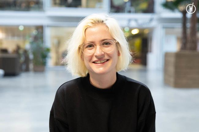 Rencontrez Clémence, Fondatrice & CEO - Karamel