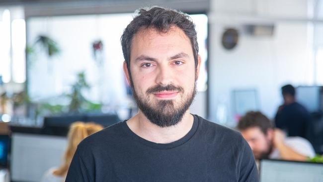 Conoce a Jordi, CEO y fundador - Factorial