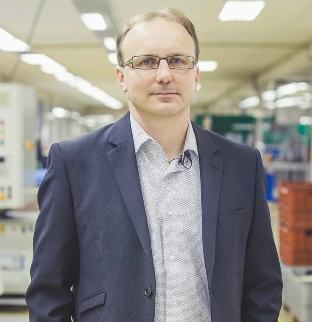 Jiří Klouda - TNS SERVIS