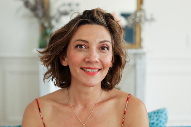 Rencontrez Céline, Fondatrice - Marie-Antoinette Groupe