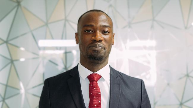 Rencontrez Joël Alexandre, Chargé d'Affaires Comptes Clés