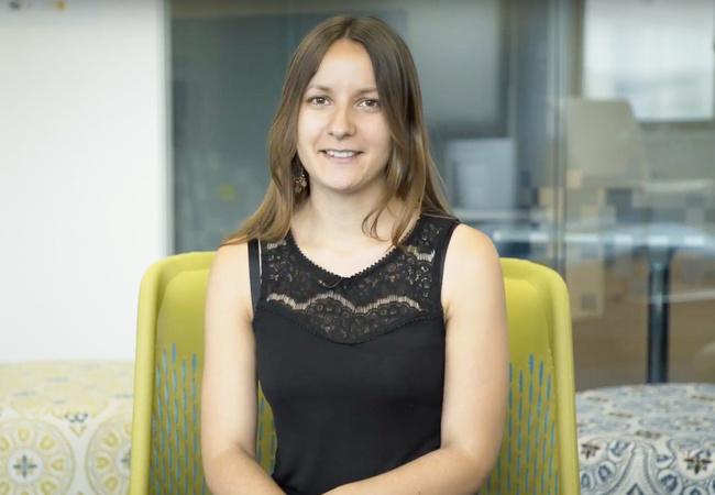 Rencontrez Joanne, Data Scientist