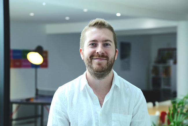 Rencontrez Julien, CTO - Seekube