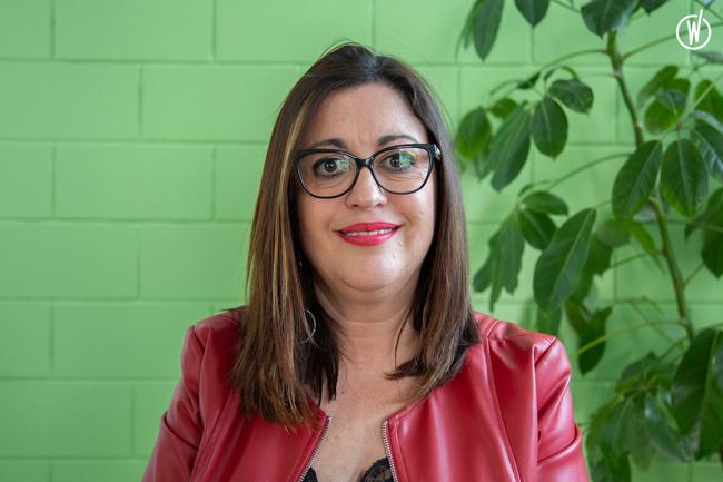 Rencontrez Alicia, Country Manager Espagne - Custeed
