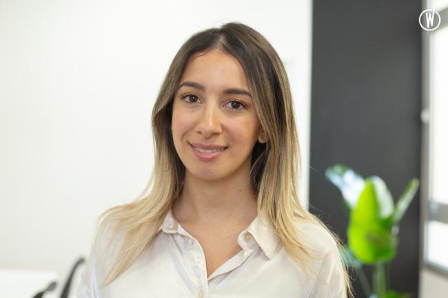 Rencontrez Yasmine, Partnership Team Leader - Lemonway