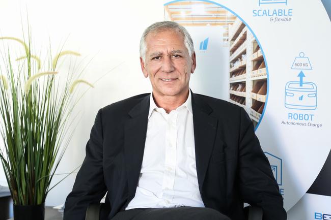 Rencontrez Pierre-Yves, CEO Deputy