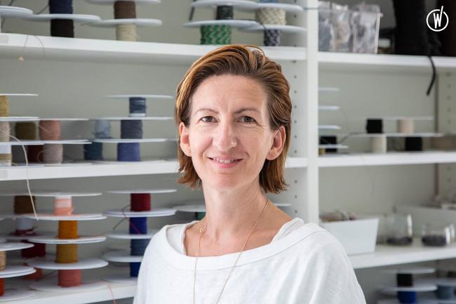 Rencontrez Caroline, Fondatrice Créatrice - Margote Ceramiste