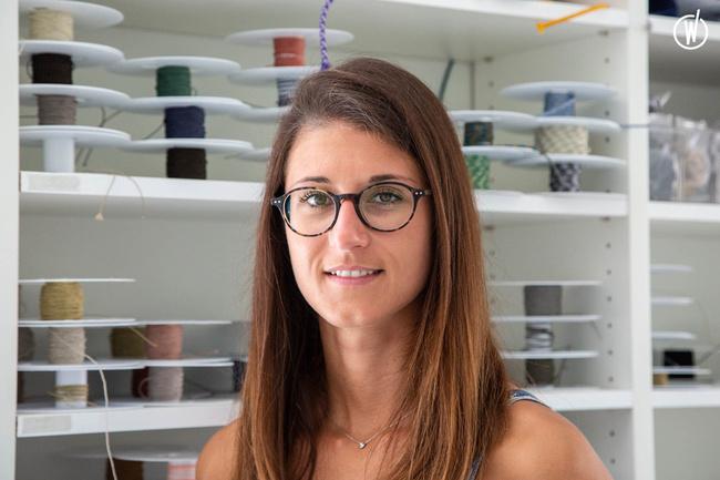 Rencontrez Alison, Service Clientèle - Margote Ceramiste