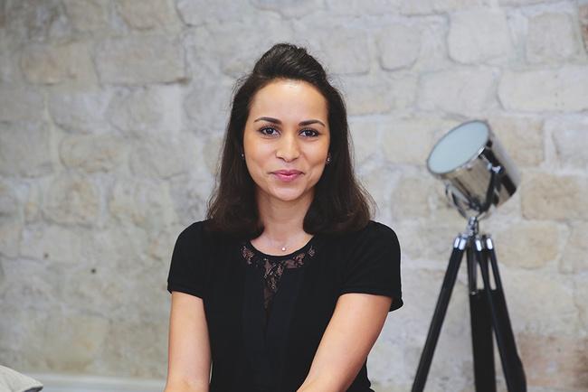 Rencontrez Mouna, Consultante