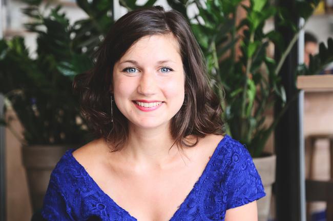 Rencontrez Mathilde, Directrice Commerciale B2B