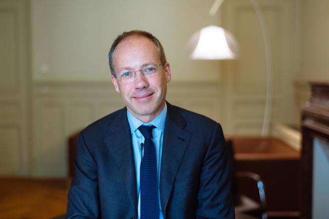 Rencontrez Matthieu, CEO