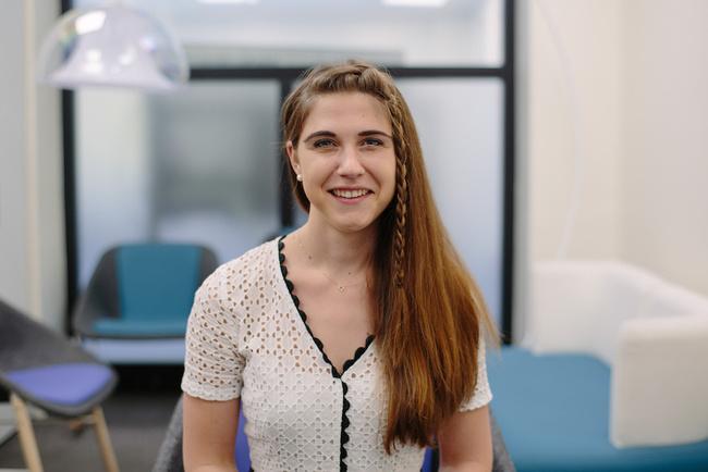 Rencontrez Anaïs, Consultante Marketing Expérience Client