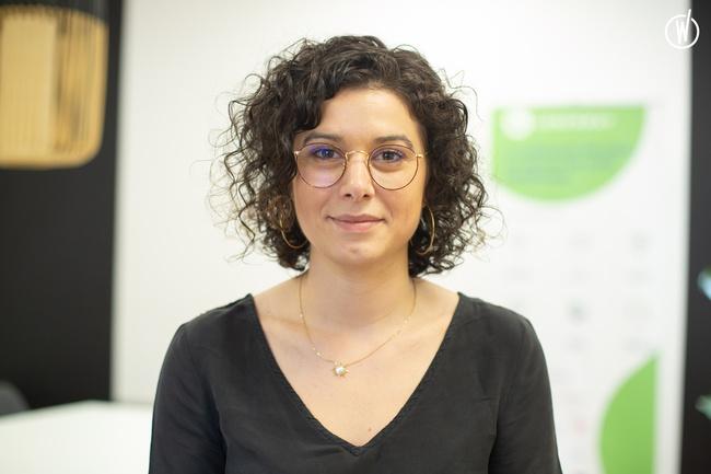 Rencontrez Chloé, Head of Payments - Lemonway