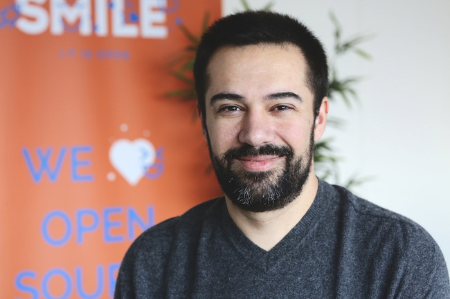 Rencontrez Philippe, Directeur Technique - CTO