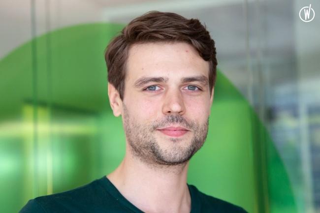 Meet Jean, UX Designer - SBT Human(s) Matter