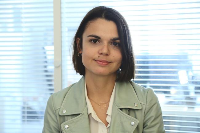 Rencontrez Juliette, Data Scientist