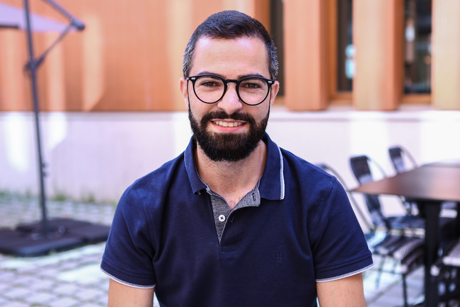Rencontrez Rémi, Développeur iOS - FRIZBIZ