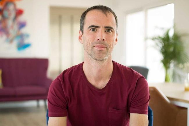 Rencontrez Matthieu, Fondateur - CréActifs