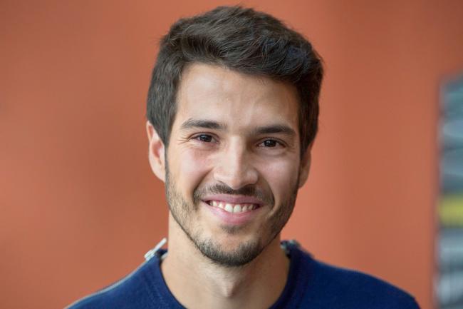 Rencontrez Hugo, Traffic Manager/Chef de Projet E-commerce - WEEBY