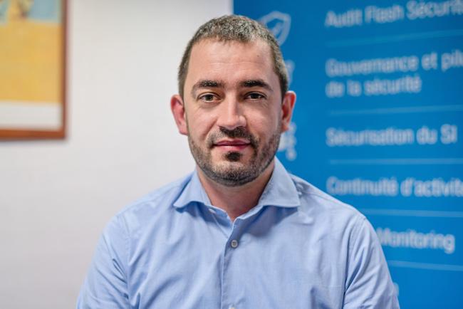 Rencontrez Thomas, Ingénieur Consultant Projets - Pérenne'IT