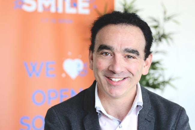 Rencontrez Marc, CEO  Président