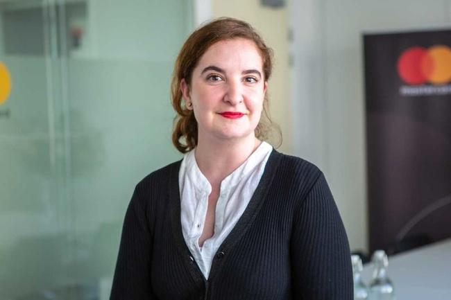 Rencontrez Fleur, Directrice Commerciale - Mastercard France