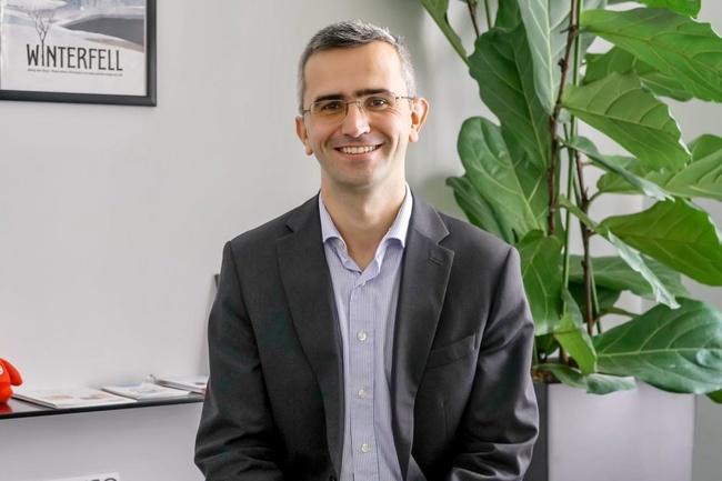 Rencontrez Nicolas, Responsable adjoint des opérations - Groupe Nexeo