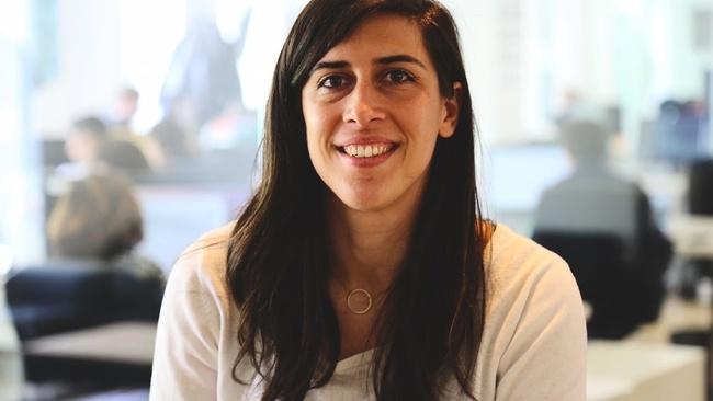 Rencontrez Blandine, Directrice Marketing & Communication