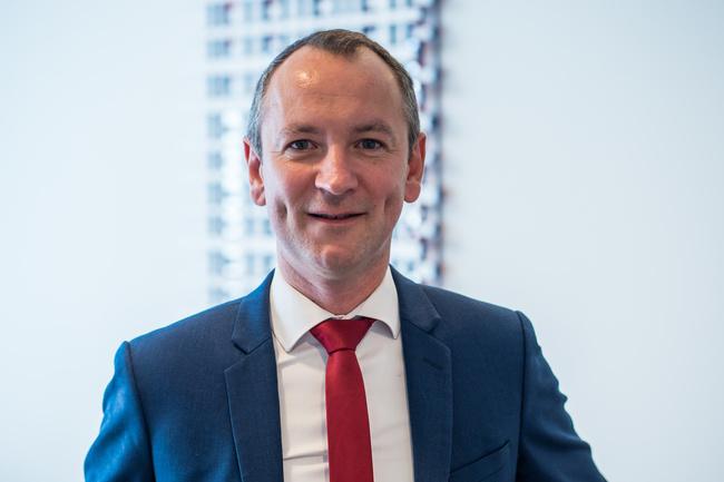 Rencontrez François, Directeur Associé en charge du Business Development