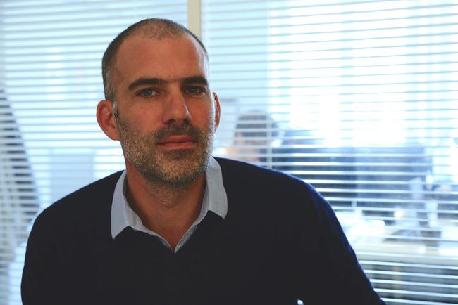 Rencontrez Cédric, CEO & Co fondateur