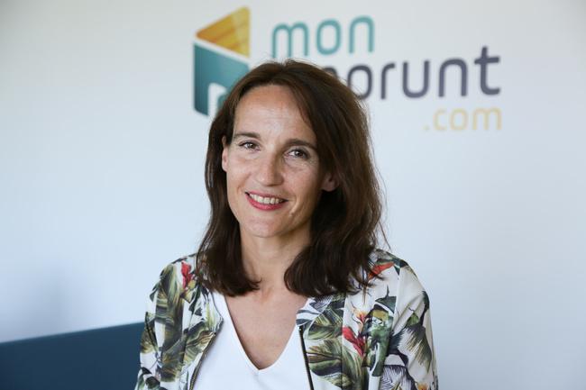 Découvrez Monemprunt avec Gaëlle, Directrice Générale Adjointe - monemprunt.com