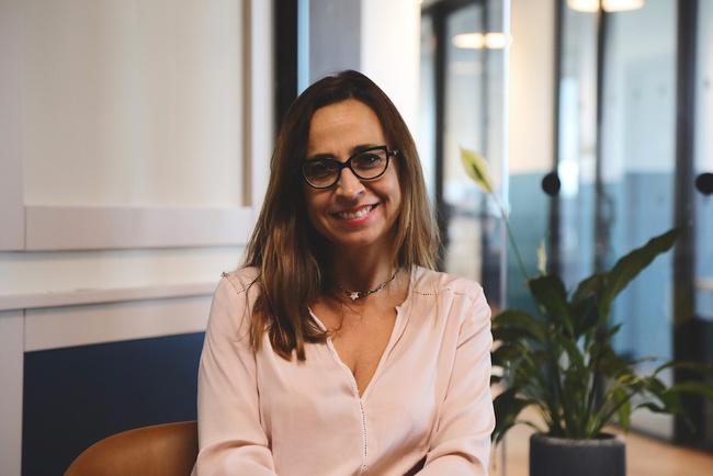 Rencontrez Vanessa, CEO