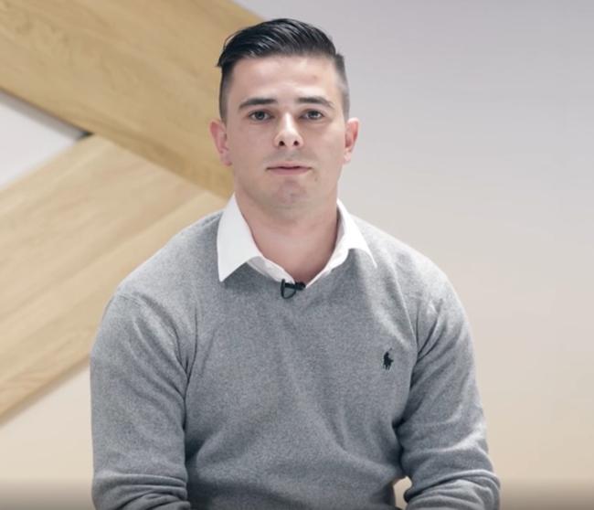 Na co je pyšný? - Accenture Operations