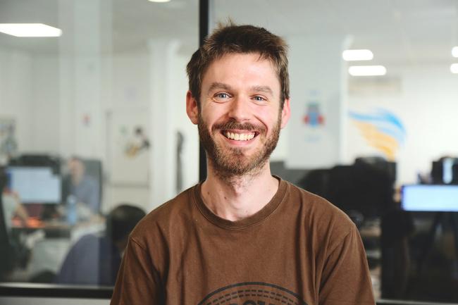 Rencontrez  David, Cyber-Risk Analyst  - CybelAngel