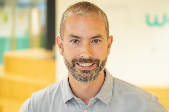 Conoce a Robert, CEO - Wallapop
