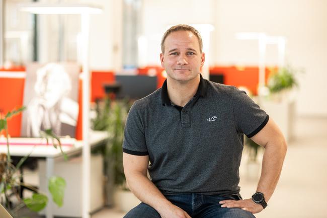 Pavel Kubina, Supervizor FLM - Huawei Technologies Czech
