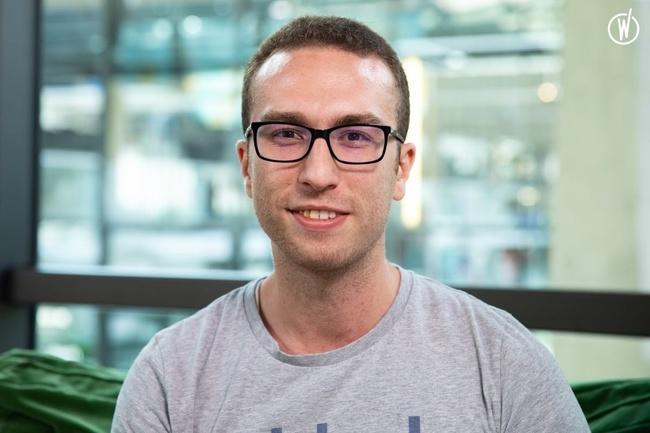 Rencontrez Wassim, Lead Developer - AskHub