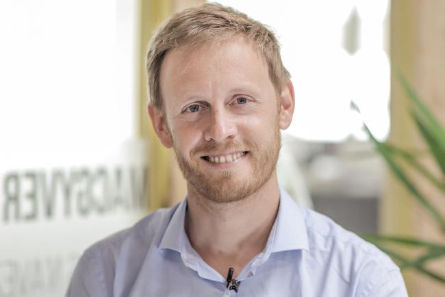 Rencontrez Geoffroy, CEO - Spareka | Télécommande-express | Probip