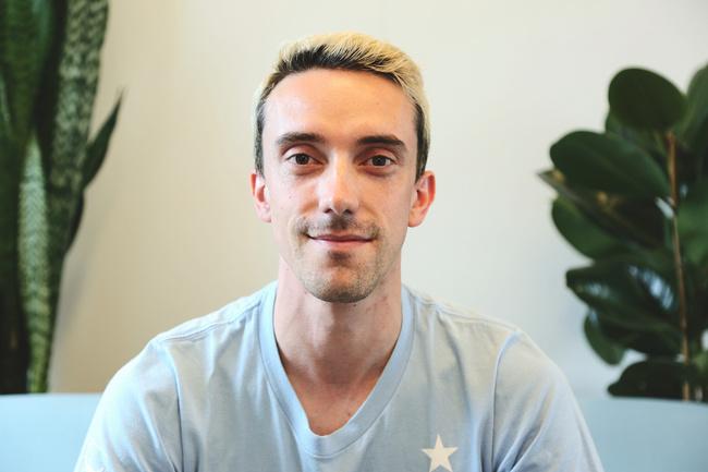 Rencontrez Frédéric, Chef de projet technique