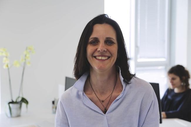 Meet Sandra, Chef de Projets - ARIADNEXT