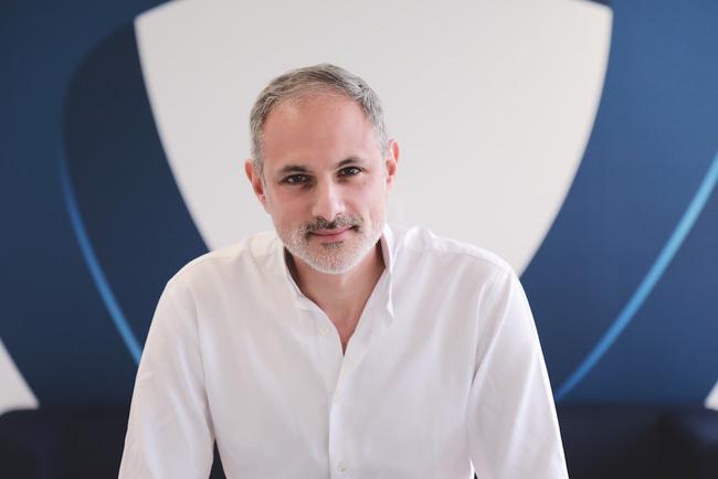 Rencontrez Philippe, Président & Co-Fondateur - Mirakl