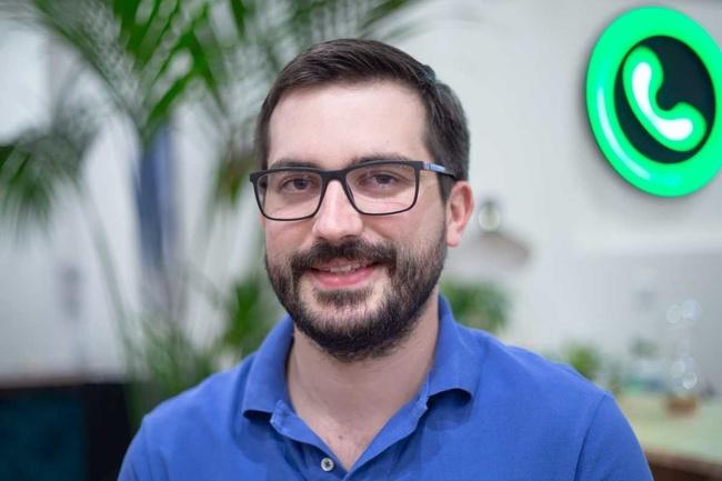 Meet Pierre-Baptiste, CTO