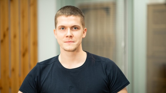Jakub Trizna, Project Manager - Unicorn