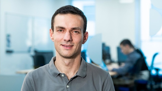 Jaroslav Jakubík, Software Architect - Unicorn