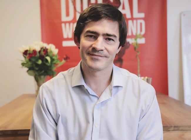Rencontrez François, Chief Product Officer