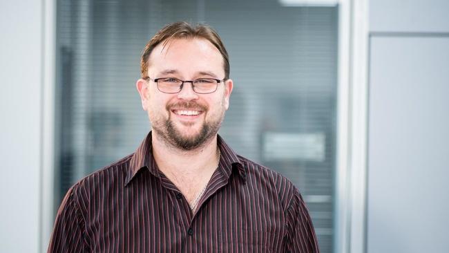 Vladimír Fryk, Project Manager - Unicorn