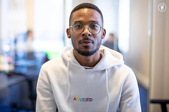 Rencontrez Olivier, Développeur Fullstack - Data Impact